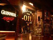 渋谷BAR OIL