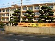愛媛県立川之江高校。