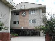 三野津中学校