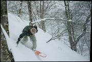 snowforest スノーボード