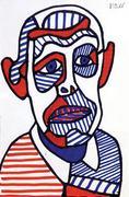Jean Dubuffet (デュビュッフェ)