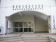 高島平区民館のコスプレイベント