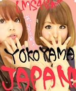 LMS48 YOKOYAMAN JAPAN