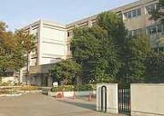 大清水中学校