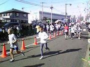 関東甲信越のマラソン大会