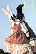 Victorian maiden 〜Beth〜