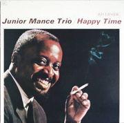 Junior Mance!