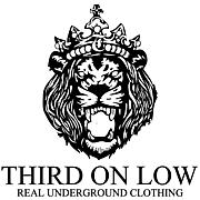 【公式】THIRD ON LOW