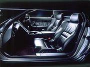 革 LOVE  Leather seat 革