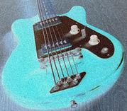 バリトンギター
