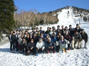 ☆京都産業大学スキー部☆