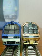 鉄道模型のマイコレの紹介