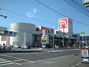長崎屋函館店