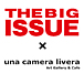 THE BIG ISSUE × unacame