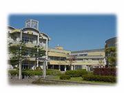 福光中学校