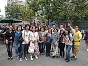 上海ウオーキングを楽しむ会