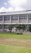 神川小・中学校(大根占町立)