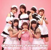 Strawberry Twinkle Star