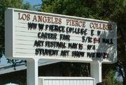 L.A.Pierce College
