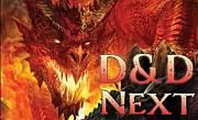 D&D Next/第5版