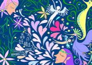 森の妖精祭り