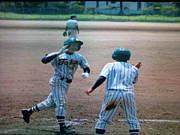 草野球チームを作ろう〜34〜