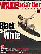 WAKE boarder  MAGAZINE