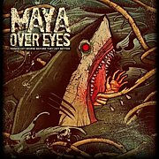 Maya Over Eyes