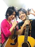 枚方大橋(ナカノアツシ+MASA☆)