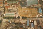 1985年誕生の川口市立並木小学校