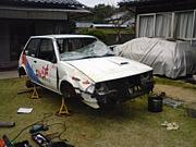 筑波大学自動車部 -UTR-