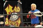「MAD BLANKEY」
