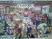 Piccolo Bar:RoslynST Kings X