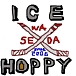 WASEDA UNIV. ICE HOPPY部