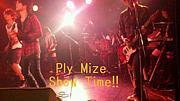 Ply Mize