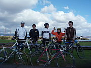 長岡京市民サイクリング友の会