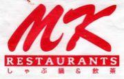 MK SUKI Restaurants