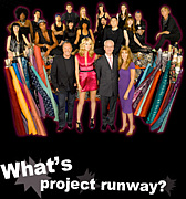 Project Runway☆