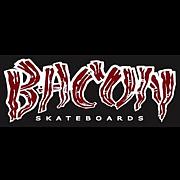 Bacon skateboards