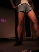 男性の美脚が好きなんです!!