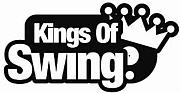 Kings Of Swing/Movi-Starr