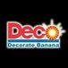 Decorate Banana