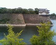 大阪城でカンケリし隊!! 2007
