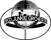 DISCO JUNKY ORCHESTRA