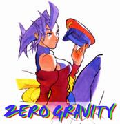 Street Fighter ZERO3