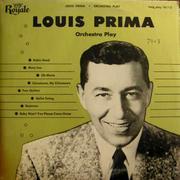 ルイ・プリマ/LOUIS PRIMA