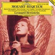 Mozart : REQUIEM(モツレク)