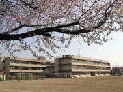 埼玉県蓮田市立黒浜西小学校
