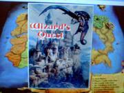 Wizard'sQuest 魔法の島の戦い