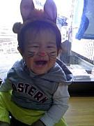 2007年12月Babyママのコミュ★